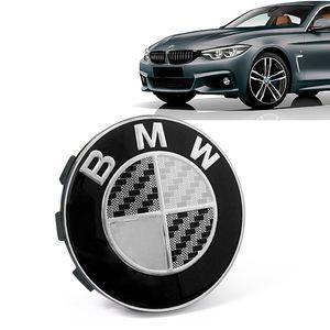 Calota-Centro-Roda-Original-BMW-Serie-4-2019--Emblema-Preto-A