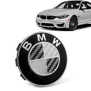 Calota-Centro-Roda-Original-BMW-M3-2019--Emblema-Preto-A