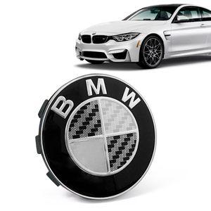 Calota-Centro-Roda-Original-BMW-M4-2019--Emblema-Preto-A