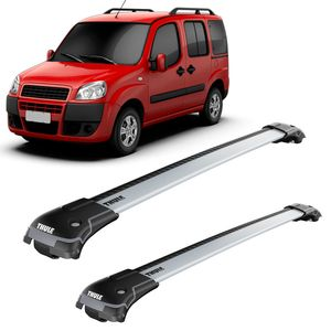 Rack-Teto-Bagageiro-Thule-Wingbar-Fiat-Doblo-2002--Longarinas-9583-01