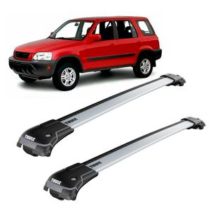 Rack-Teto-Bagageiro-Thule-Wingbar-Honda-CR-V-1996-a-2001-Longarinas-9581-01