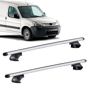 Rack-Teto-Completo-Bagageiro-Thule-Smart-Aerobar-Peugeot-Partner-2010-a-01