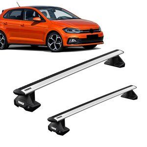 Rack-Teto-Bagageiro-Thule-Wingbar-Evo-Volkswagen-Vw-Polo-2018-01