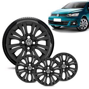 Jogo-4-Calota-Volkswagen-Vw-Gol-G7-2017-18-Aro-14-Preta-Fosca