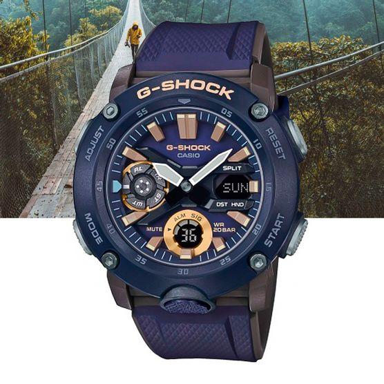 Relogio-Casio-G-Shock-Carbon-Core-Guard-GA-2000-2ADR-Azul-e-Preto-01
