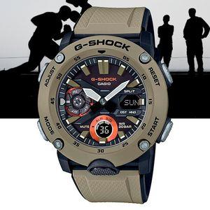Relogio-Casio-G-Shock-Carbon-Core-Guard-GA-2000-5ADR-Caqui-01