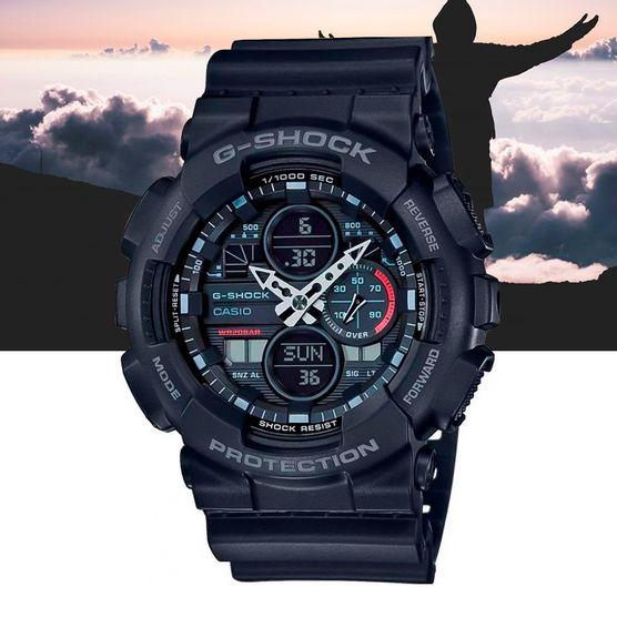 Relogio-Casio-G-Shock-Padrao-Analogico-Digital-GA-140-1A1DR-Preto-e-Cinza-01