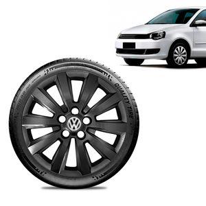 Calota-Volkswagen-Vw-Polo-Aro-15-Preta-Brilhante