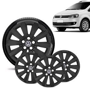 Jogo-4-Calota-Volkswagen-Vw-Fox-Aro-15-Preta-Fosca