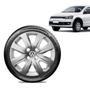 Calota-Volkswagen-Vw-Gol-2014-15-16-Aro-14-Prata