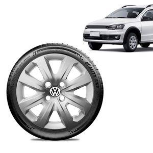 Calota-Volkswagen-Vw-Saveiro-2014-15-16-Aro-14-Prata