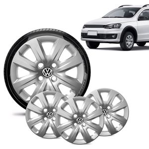 Jogo-4-Calota-Volkswagen-Vw-Saveiro-2014-15-16-Aro-14-Prata