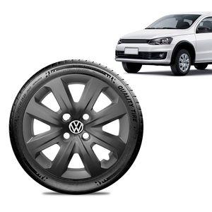 Calota-Volkswagen-Vw-Gol-2014-15-16-Aro-14-Grafite-Fosca