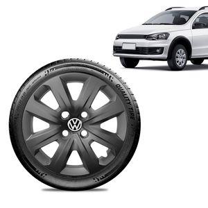 Calota-Volkswagen-Vw-Saveiro-2014-15-16-Aro-14-Grafite-Fosca