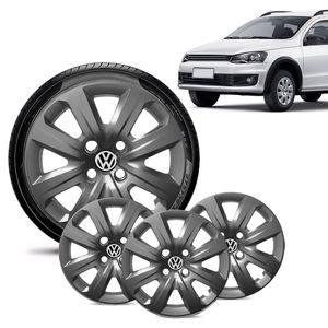Jogo-4-Calota-Volkswagen-Vw-Saveiro-2014-15-16-Aro-14-Grafite-Brilhante