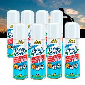 Kit-8-Alcool-Etilico-70--Viagem-Spray-300ml-Autoshine-01