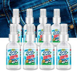 Kit-8-Alcool-Etilico-70--Portatil-Spray-50ml-Autoshine-01