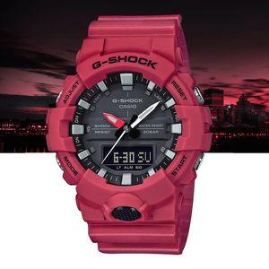 Relogio-Casio-G-Shock-Analogico-Digital-GA-800-4ADR-Vermelho-01
