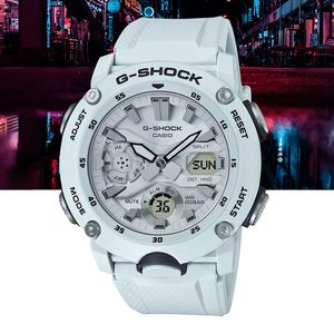 Relogio-Casio-G-Shock-Carbon-Core-Guard-GA-2000S-7ADR-Branco-01