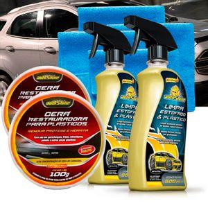 Kit-2-Limpa-Plastico-Estofado---2-Renovador---Pano-Autoshine-01