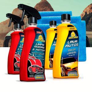 Kit-2-Shampoo-Lava-Auto---2-Limpa-Rodas-Motor---Pano-Autoshi-01