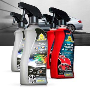 Kit-2-Limpa-Rodas-e-Motor---2-Cera-Express-Prata-Autoshine-01