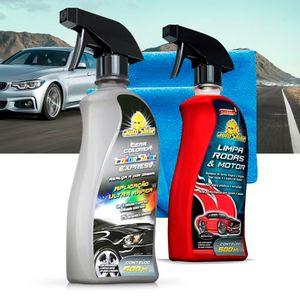 Kit-Limpa-Rodas-Motor---Cera-Express-Prata---Pano-Autoshine-01