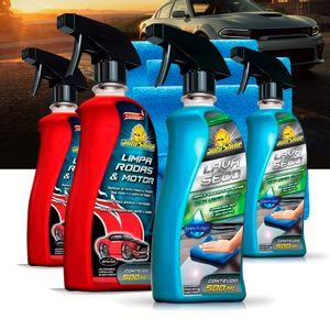 Kit-2-Lava-a-Seco---2-Limpa-Rodas-e-Motor---Pano-Autoshine-01