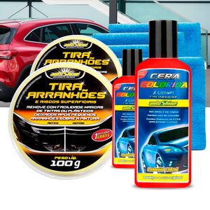 Kit-2-Cera-Tira-Arranhoes---2-Vermelha---4-Pano-Autoshine-01