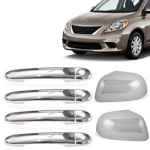Kit-Capa-Macaneta-e-Retrovisor-Cromado-Nissan-Versa-2011-12-13-14-01