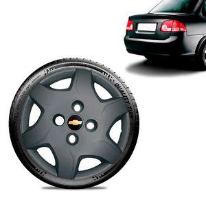Calota-GM-Corsa-Classic-Aro-13-Grafite-Fosca-Pre