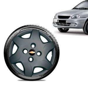 Calota-GM-Corsa-Wind-Aro-13-Grafite-Fosca-Pre