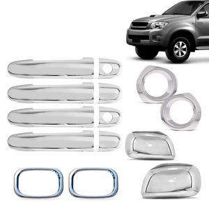 Kit-Capa-Aplique-Acessorios-Cromado-Toyota-Hilux-2008-09-10-11-01