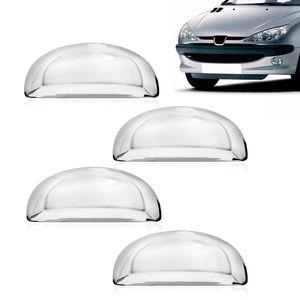 Aplique-Macaneta-Cromada-Peugeot-206-2001-02-03-04-05-06-4P-01