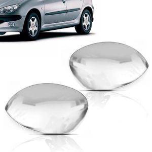 Aplique-Capa-Retrovisor-Cromado-Peugeot-206-2001-02-03-04-05---01