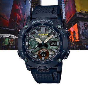 Relogio-Casio-G-Shock-Carbon-Core-G-GA-2000SU-1ADR-Preto-01
