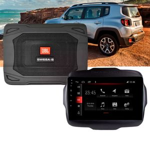 Multimidia-9---Jeep-Renegade-2018-a-2020-Android---Subwoofer-01