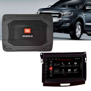 Multimidia-9---Ford-Ranger-2018--Android---Subwoofer-Ativo-01
