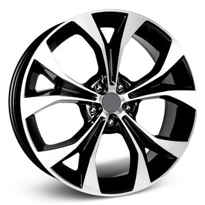Roda-KR-R29-Honda-Civic-2012-Aro-20---Preta-com-face-polid