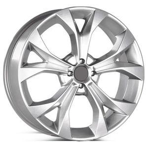 Roda-KR-R29-Honda-Civic-2012-Aro-20---Prata