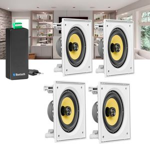 Kit-Som-e-Amplificador-Teto-Sala-de-Estar---4-Alto-Falante-01