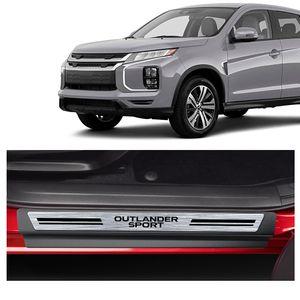 Kit-Soleira-Mitsubishi-Outlander-Sport-2020--Aco-Escovado-4P-01