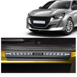 Kit-Soleira-Peugeot-208-2021--Premium-Aco-Escovado-4-Portas-01