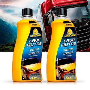 Kit-2-Shampoo-Lavagem-Caminhao-Carreta-Van-500ml-01