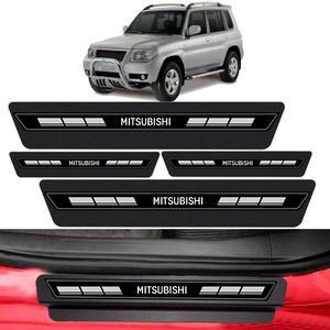 Kit-Soleira-Porta-Premium-Mitsubishi-Pajero-TR4-Todos-anos-01