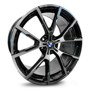 Jogo-Roda-Vittoria-VT-407-BMW-M850-Aro-20---Preta-Diamantada-01