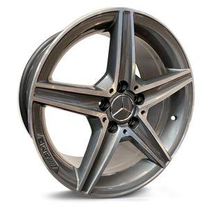 Jogo-Roda-Mercedes-C250-AMG-Aro-17---Grafite-Diamantada-01