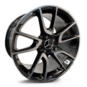 Jogo-Roda-Mercedes-C43-AMG-Aro-18---Preta-Diamantada-01