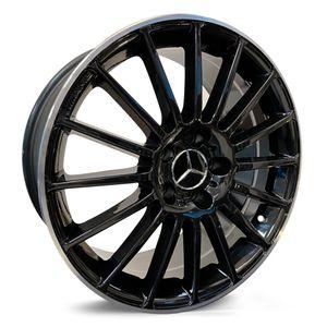 Jogo-Roda-Mercedes-C63-AMG-Aro-18---Preta-Brilhante-01