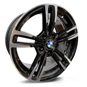 Jogo-Roda-BMW-M3-Aro-17---Preta-Diamantada-01